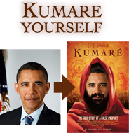 Kumare Yourself